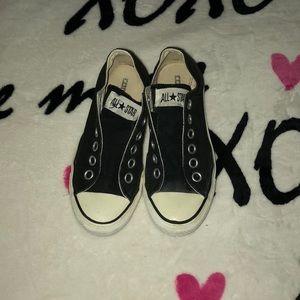 Converse slip-ons
